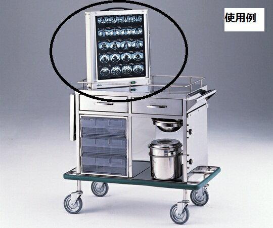 携帯型シャウカステン 420×105×495(mm) NKC-100(50Hz)