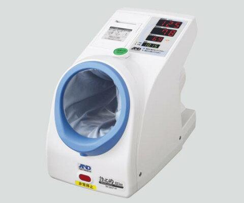 A&D 全自動血圧計(診之助Slim) 本体(音声ガイド・プリンタ付) TM-2657VP