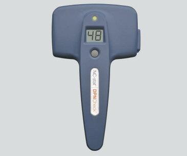 神経伝導検査装置(DPNチェック)HDN-1000糖尿病性抹消神経障害の簡便・迅速・定量的な検査を実現