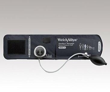 ウェルチ・アレン アネロイド血圧計(デュラショック・ゲージ一体型) DS44-09 小児用