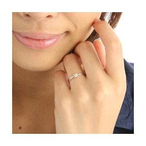 WGダイヤリング指輪フラワーリング19号