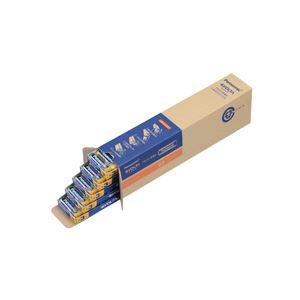 パナソニック アルカリ乾電池 EVOLTA 単3形 業務用パック LR6EJN/100S 1セット(100本:4本×25パック) 電池 アルカリ乾電池