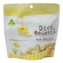5年保存 非常食/保存食 【ひとくちやわらかラスク ホワイトチョコ 1...