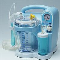 スマイルケア ポータブル吸引器  KS-1000 鼻水吸引 痰吸引:アスリートトライブ
