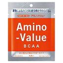 大塚製薬 アミノバリュー 1L用パウダー(1袋)