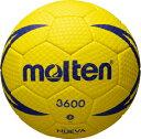 【※6月上旬以降の入荷となります】モルテン molten ハンドボール ヌエバX3600 2号球 屋外グラウンド用 検定球 H2X3600