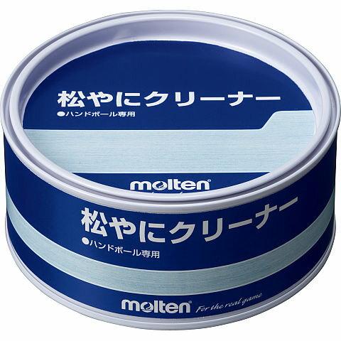 モルテン molten 松やにクリーナー 松ヤニクリーナー 内容量360g ハンドボール用 REC