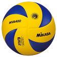 ミカサ MIKASA バレーボール 4号球 MVA400 中学・家庭婦人用 検定球