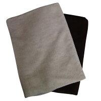 マイクロファイバーバスタオル:ブラウン(全2色)【70x140cm】【無地】【業務用タオル】【業務用バスタオル】