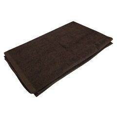 業務用タオル としても使用可能な両面パイル地 特大タオル。タオルシーツ としても◎大判 タオ...