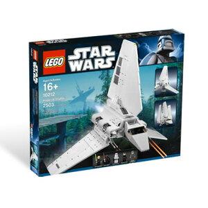 LEGO レゴ スターウォーズ インペリアルシャトルがLEGOに!海外限定品LEGO レゴ スターウォーズ...