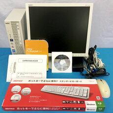 NECデスクトップパソコンExpress5800/52Xa