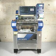 自動計量包装値付け機株式会社デジアイズAW-5600FX