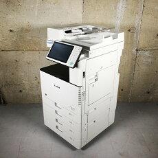 キャノンフルカラー複合機imageRUNNERADVANCEC3530F