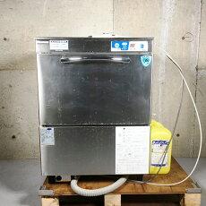 大和冷機ドアタイプ食器洗浄機DDW-UE4(01-60)