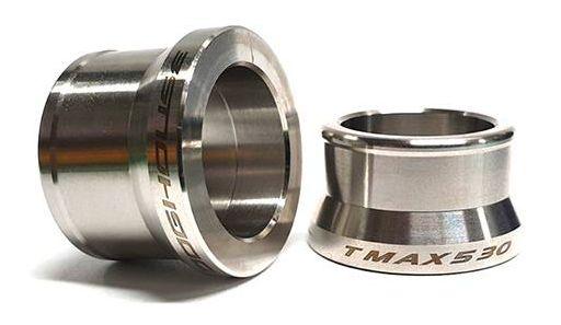 サスペンション, フロントフォーク DOG HOUSE TMAX530 2015 SUS