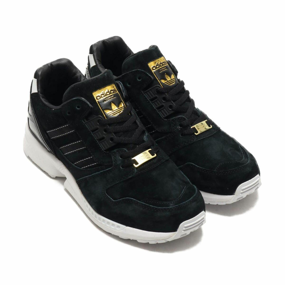 メンズ靴, スニーカー adidas ZX 8000( ZX 8000)CORE BLACKCORE BLACKFOOTWEAR WHITE 20SS-I