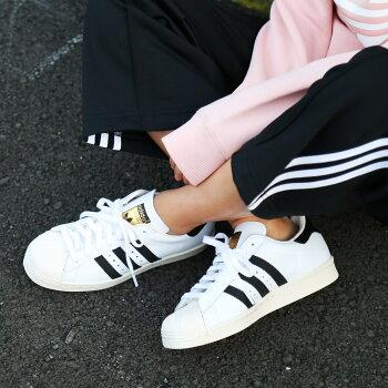 【12FW-I】adidasSS80s(アディダススーパースター80s)WHITE/BLACK【2012新作】2010