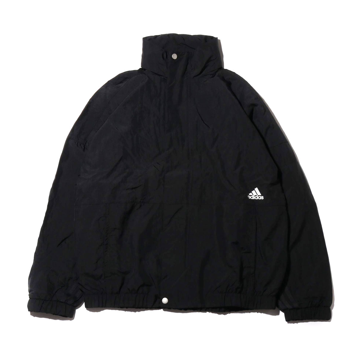 メンズファッション, コート・ジャケット adidas Athletics for atmos WOVEN JACKET( )BLACK 19SS-S