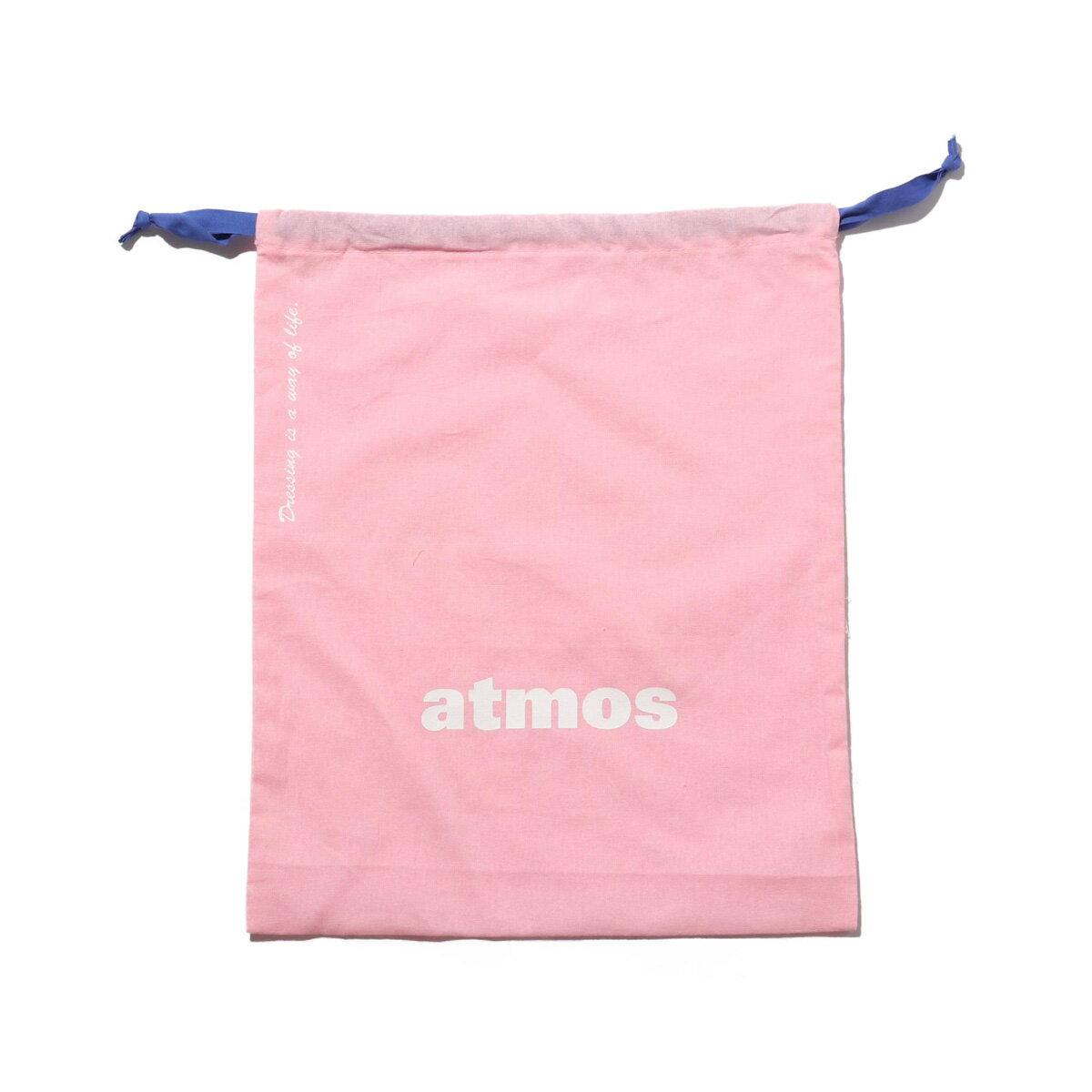 ギフトラッピング用品, 袋・ギフトバッグ atmos pink Gift Wrapping Bag( )PINK 18FA-I