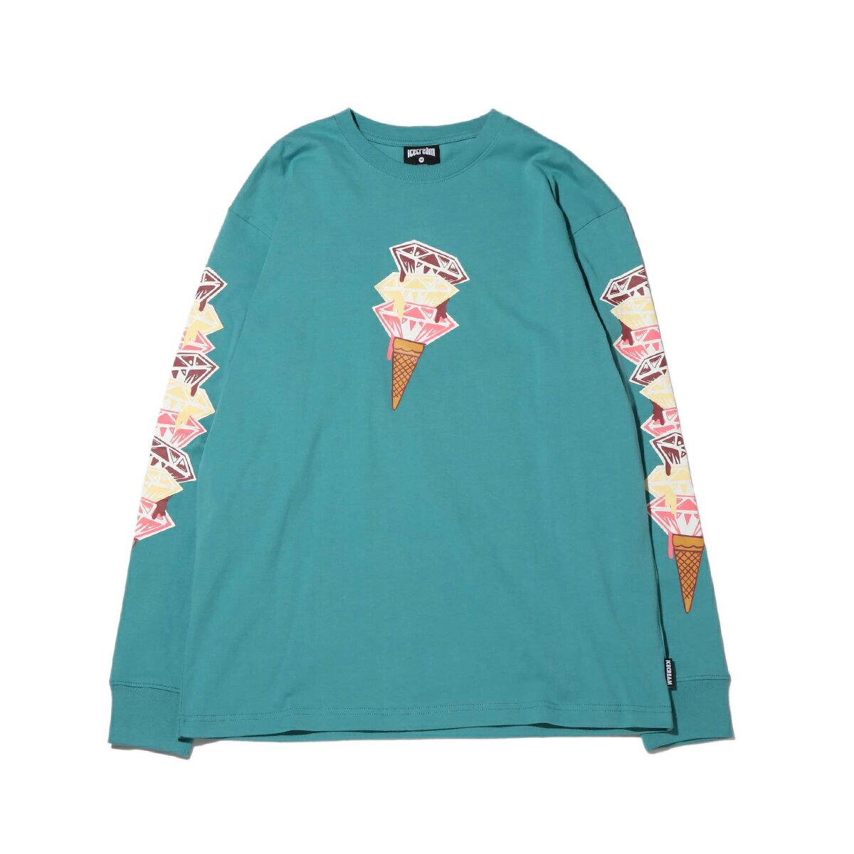トップス, Tシャツ・カットソー BILLIONAIRE BOYS CLUB LASEK LS T-SHIRT( )BLUE T20SS-I