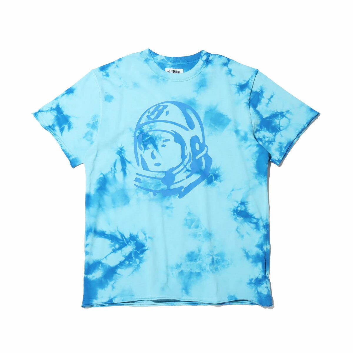 トップス, Tシャツ・カットソー BILLIONAIRE BOYS CLUB BB SUN FLARE T-SHIRT( )BLUE T20SU-I at20-c