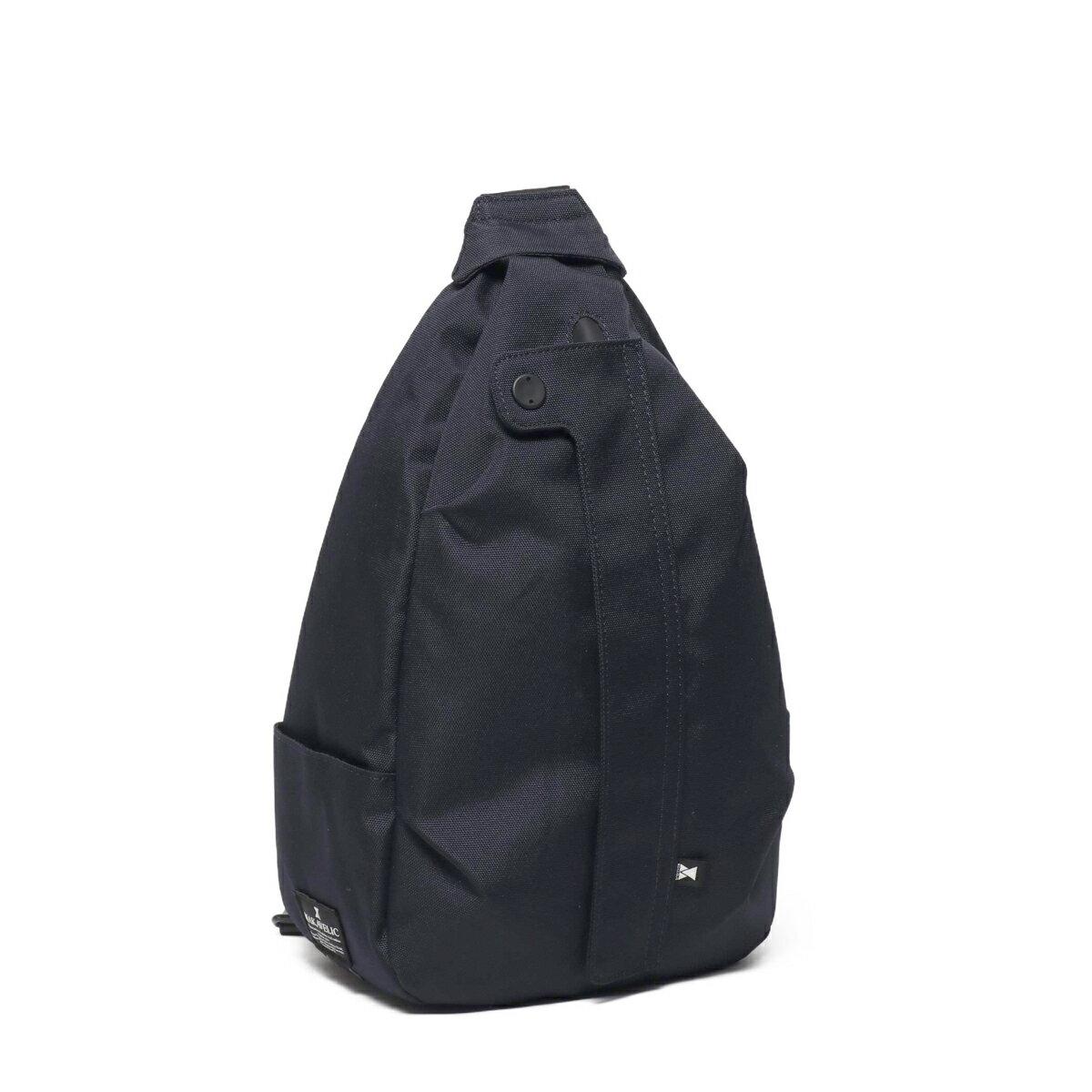 男女兼用バッグ, バックパック・リュック MAKAVELIC DEWDROP SLING BAG( )D.NAVY 19FA-I