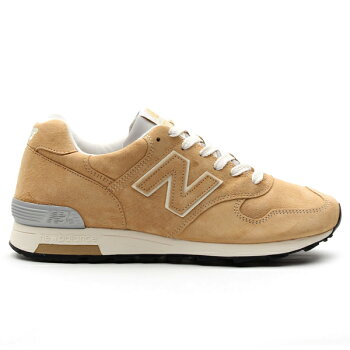 【12FW-I】newbalanceM1400BE【ニューバランスM1400BE】BEIGE