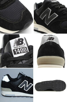 【13FW-I】NewBalanceM1400BKS【ニューバランス】BLACK
