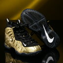 NIKE LITTLE POSITE PRO (PS) (ナイキ リトル ポジット プロ PS)METALLIC GOLD/BLACK-BLACK-WHITE【キッズ スニーカー】17HO-S