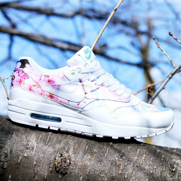 Air Max One Cherry Blossom