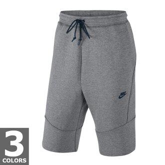 NIKE TECH FLEECE SHORT 2.0(3色展開)(耐吉技術fleece短褲2.0)16SU-I