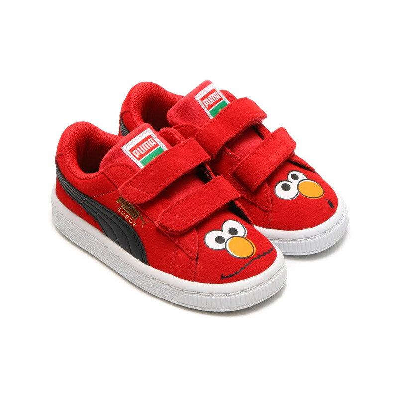 Elmo Running Shoes