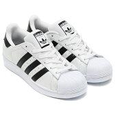 adidas Originals SUPERSTAR(アディダス オリジナルス スーパースター)RUNNING WHITE/RUNNING WHITE/CORE BLACK【メンズ レディース スニーカー】16FW-I