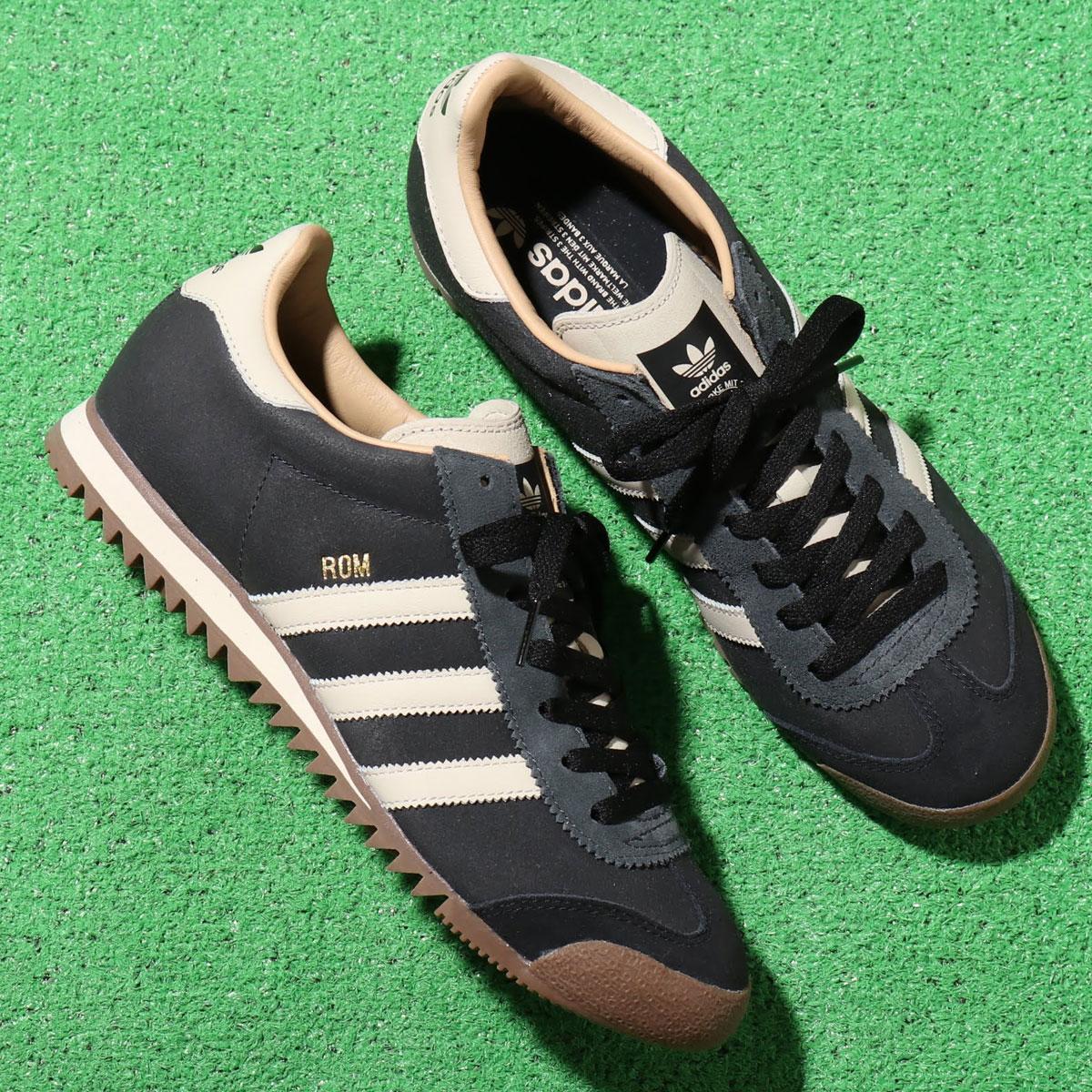 メンズ靴, スニーカー adidas Originals ROM( )CARBONCLEAR BROWNCORE BLACK 19FW-I