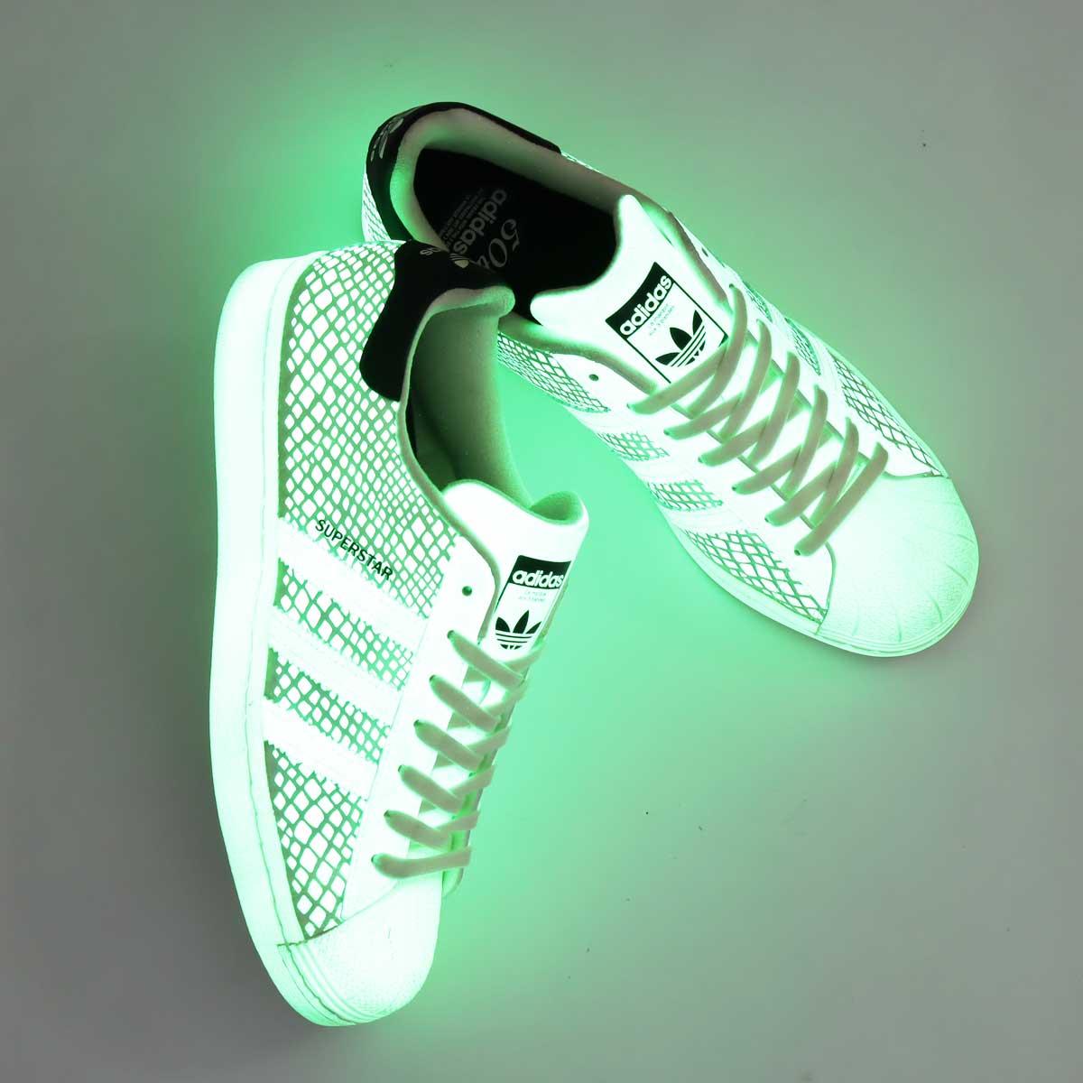 メンズ靴, スニーカー adidas SUPERSTAR ATMOS G-SNK( G-SNK)OFF WHITEOFF WHITECORE BLACK 20SS-S at20-c