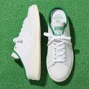 adidas STAN SMITH MULE(アディダス スタンスミス ミュール)FOOTWEAR WHITE/GREEN/OFF WHITE【メンズ レディース スニーカー】21SS-I