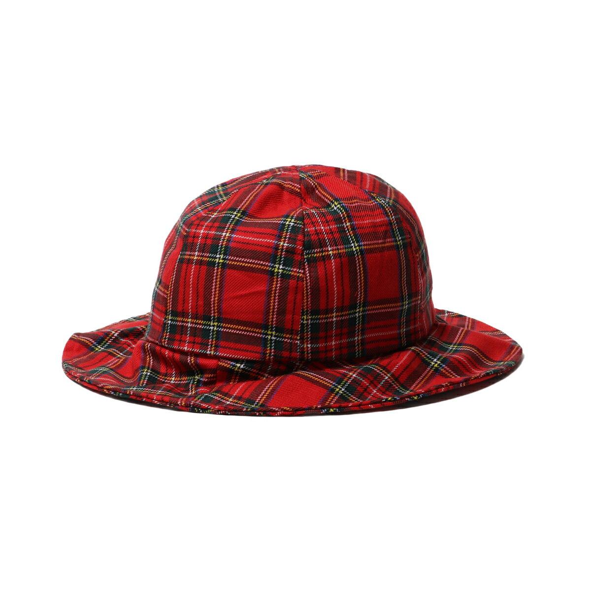 レディース帽子, ハット atmos pink TX( TX)RED 19FA-I