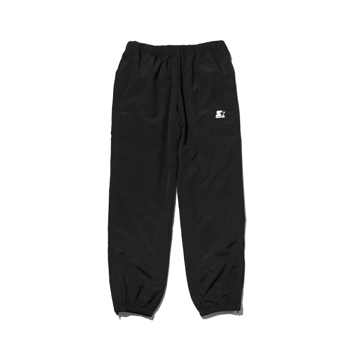 メンズファッション, ズボン・パンツ STARTER BLACK LABEL x ATMOS LAB WARM UP PANTS( )black 18FW-S