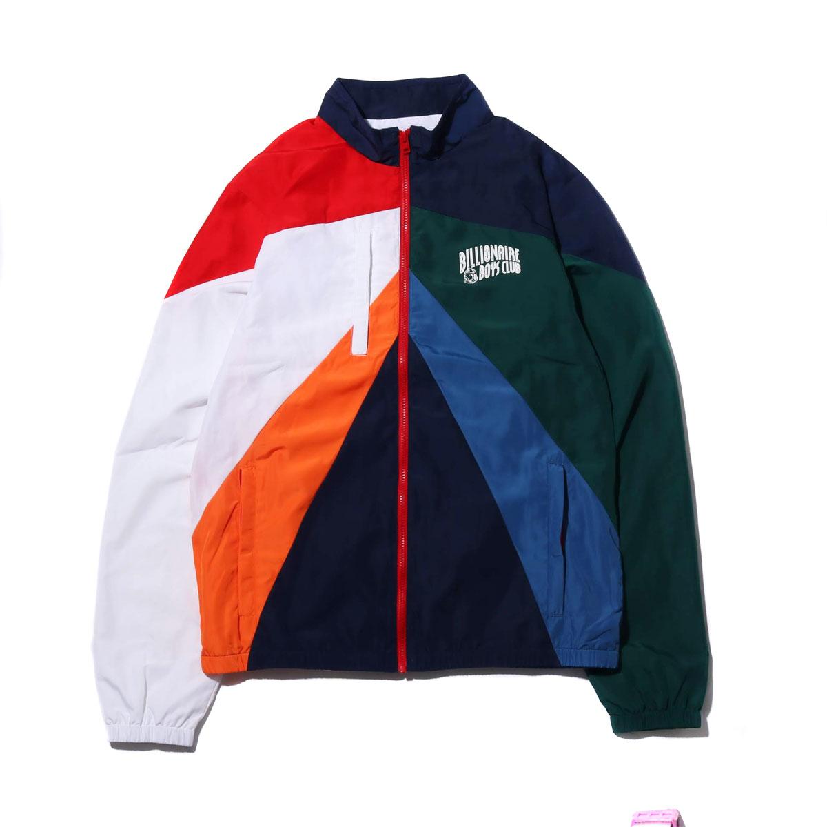 メンズファッション, コート・ジャケット BILLIONAIRE BOYS CLUB BB BLOCK AND BRAKE WINDBREAKER( BB )WHITE 19SP-I
