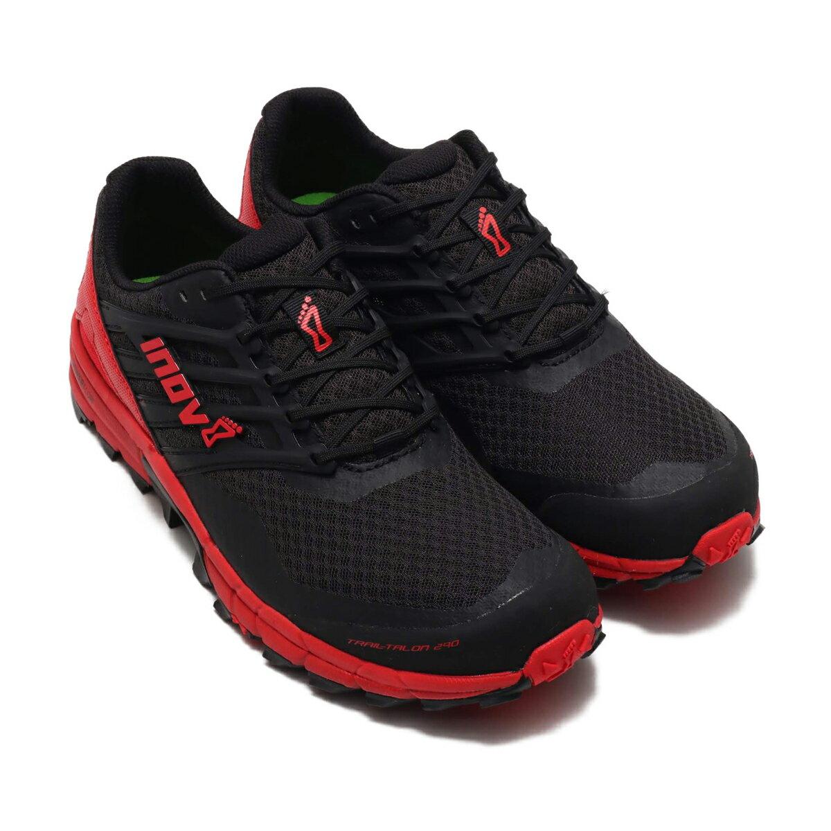 メンズ靴, スニーカー inov-8 TRAILTALON 290 MS ( 290 MS)BRD 19SP-I