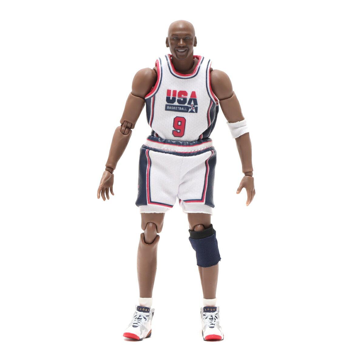 コレクション, フィギュア MEDICOM TOY MAFEX Michael Jordan1992 TEAM USA( 1992 USA) 21SS-I