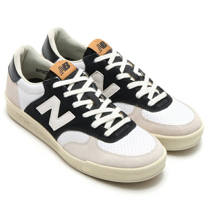 new balance crt300 Black