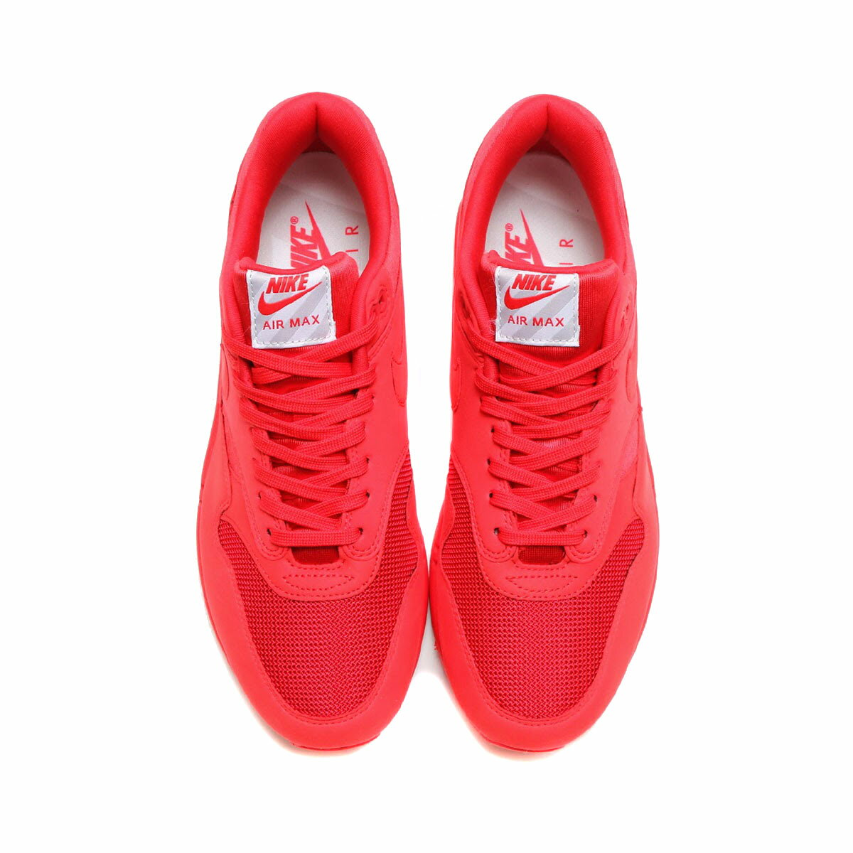 5/20 20:00より お買い物マラソン開催!!店内全商品ポイントアップ実施中!!NIKE AIR MAX 1 PREMIUM (ナイキ エア マックス 1 プレミアム) UNIVERSITY RED/UNIVERSITY RED17SU-S