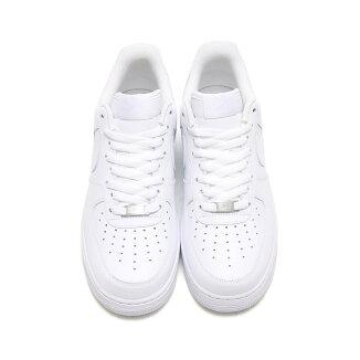 NIKEAIRFORCE1'07(ナイキエアフォース1'07)WHITE/WHITE【メンズレディーススニーカー】CRYOVR