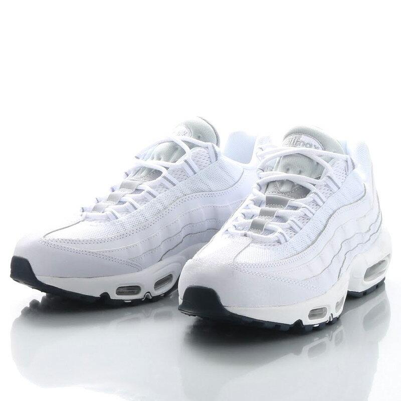 Nike Air Max 95 Essential Blanc song