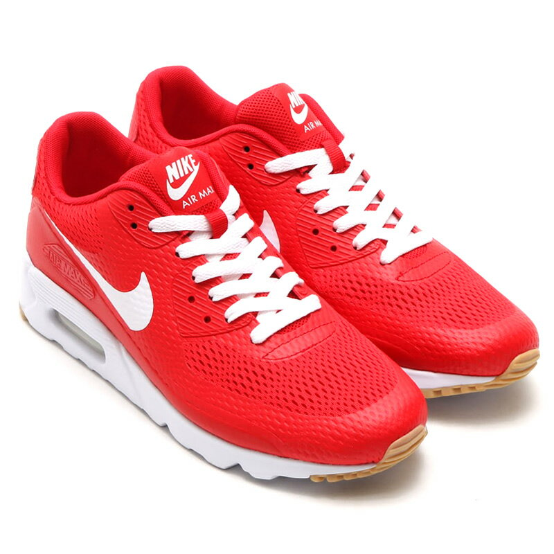 competitive price 972ea 6ba94 Nike Air Max 90 Ultra Essential Red airborne.nu