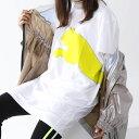 PUMA BIG CAT DRESS TEE x ATMOS(プーマ ビッグ キャット ドレス ティーシャツ x アトモス)WHITE【レディース 半袖Tシャツ】19SP-S