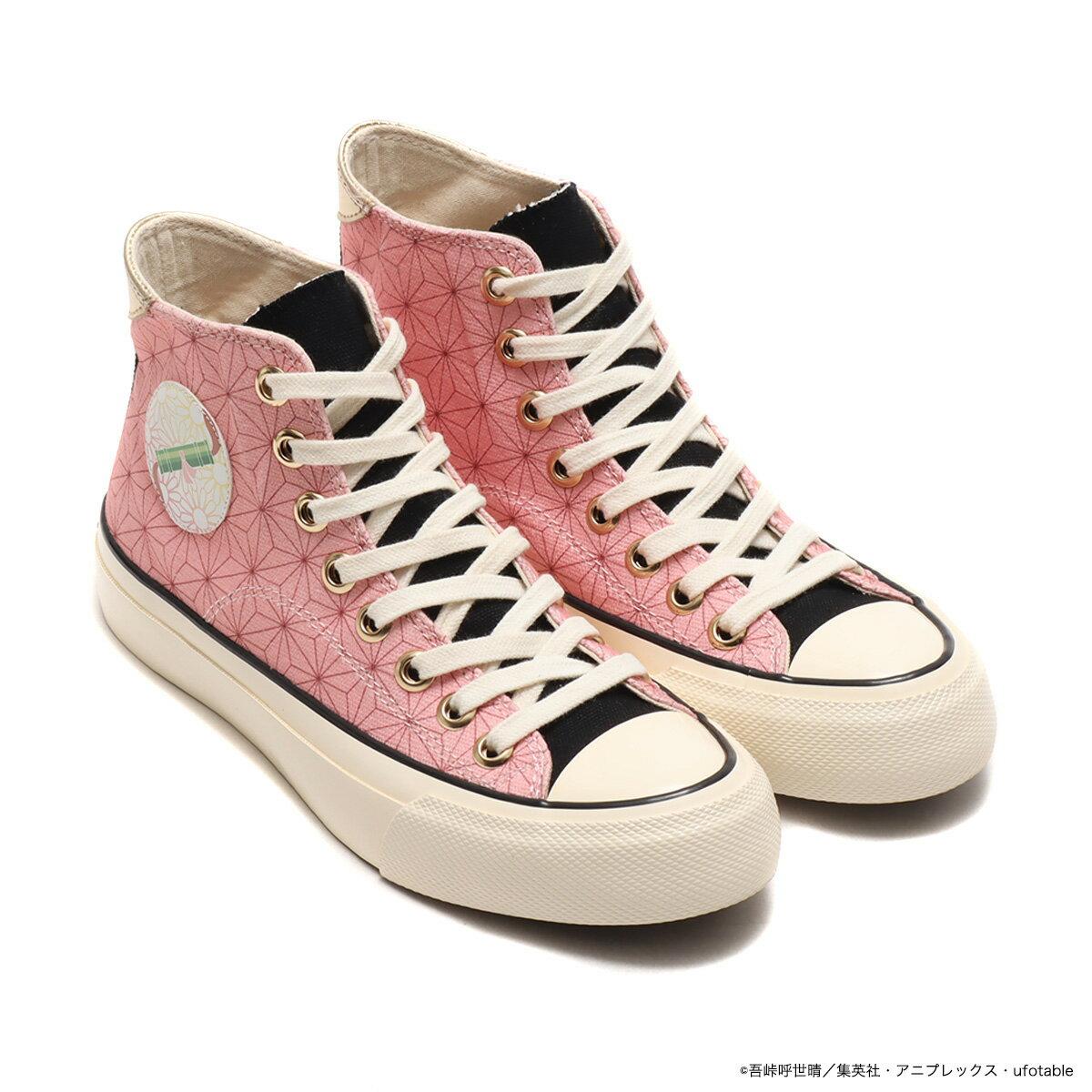 メンズ靴, スニーカー UBIQ NATHALIE H KIMETSU NO YAIBA NEZUKO KAMADO( )NEZUKO KAMADO 20FA-I