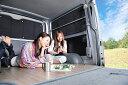 【ハイエース 200系】 サンシェード一位獲得 遮光防水プラ...